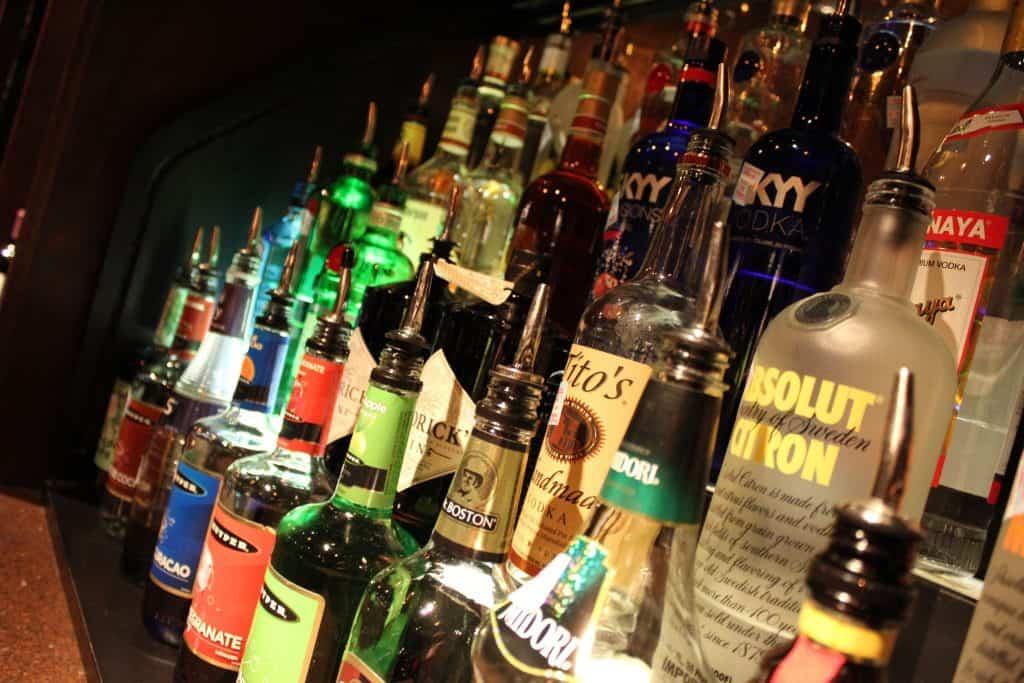 liquor 264470